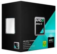 Nuevo AMD Athlon II 620, cuatro núcleos de bajo coste