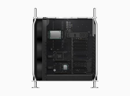 Esto es lo que 63.128 euros te permiten meter en el Mac Pro más caro de todos