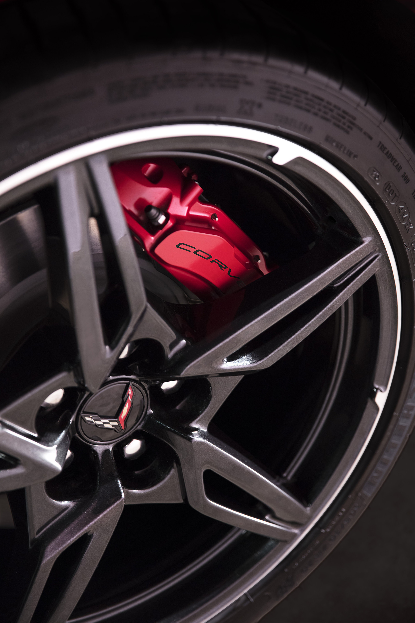 Foto de Chevrolet Corvette 2020 (49/67)