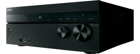 """Sony STR-DN1050, nuevo receptor 7.2 de la línea """"high-resolution"""" de Sony"""