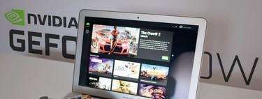 Nvidia Geforce Now, lo hemos probado: jugar a 1080p y 60fps con cualquier PC no es imposible