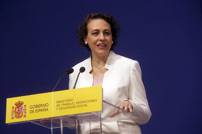 La Ministra Valerio lo confirma, habrá cuota mínima para autómomos que no superen el SMI