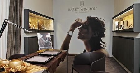 GR Barcelona reúne 30 piezas exclusivas de alta relojería Harry Winston