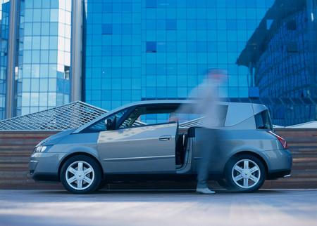 Renault Avantime 2002 1600