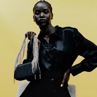 Ya sea para estas Navidades o para futuros eventos: estos bolsos de Zara podrían convertirse en el centro de atención de tus looks