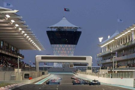Varios cambios de pilotos en la GP2 de cara al evento de Abu Dhabi