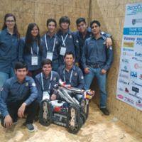 Universidad Panamericana campus Aguascalientes, campeona en RoboCup 2016