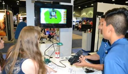 CEREVROVI apuesta por juegos de realidad aumentada con Dragon Forces AR