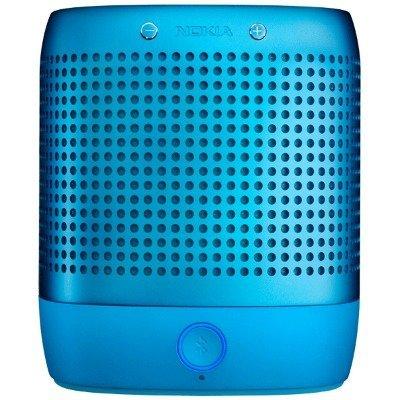 Altavoces Nokia Play: 360 grados de sonido
