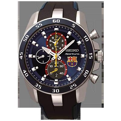 Reloj Fútbol Club Barcelona