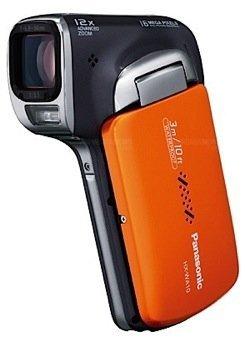 """Panasonic hace suyas las cámaras de vídeo con """"formato pistola"""""""