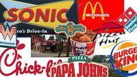 México sufre un verdadero bombardeo publicitario de fast food