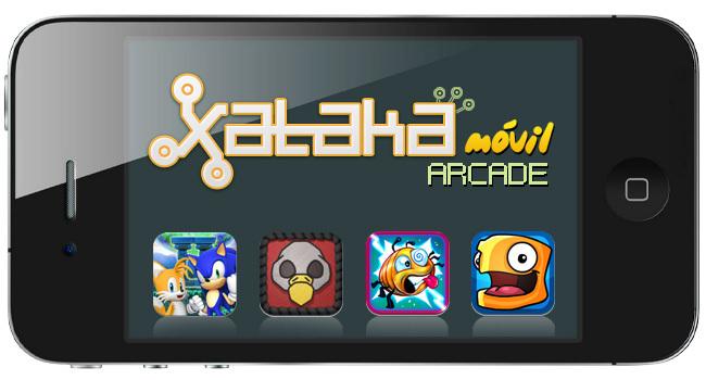 xataka arcade 17