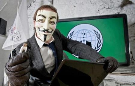 Anonymous creará una web de filtraciones como Wikileaks, llamada Tyler