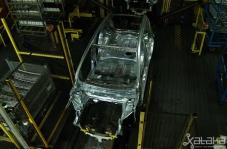 Fabricacion Nissan Leaf 650 06 1