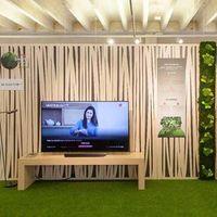 ¿Te imaginas la casa del futuro? LG lo ha hecho y nos la enseña con motivo de la Madrid Design Festival 2019