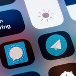 Signal supera los 50 millones de descargas en Android y Telegram pasa de los 500 millones de usuarios: sí, la privacidad importa