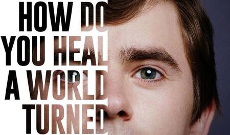 'The Good Doctor': el primer tráiler de la temporada 4 muestra a Shaun Murphy en plena pandemia de la COVID-19