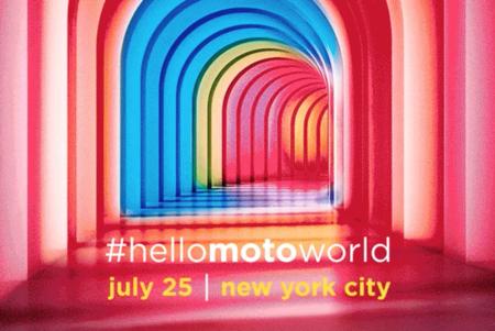 Moto NY