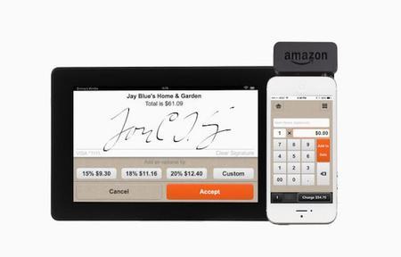 Amazon aterriza en los pagos móviles y puede dejar nuevas 'víctimas'