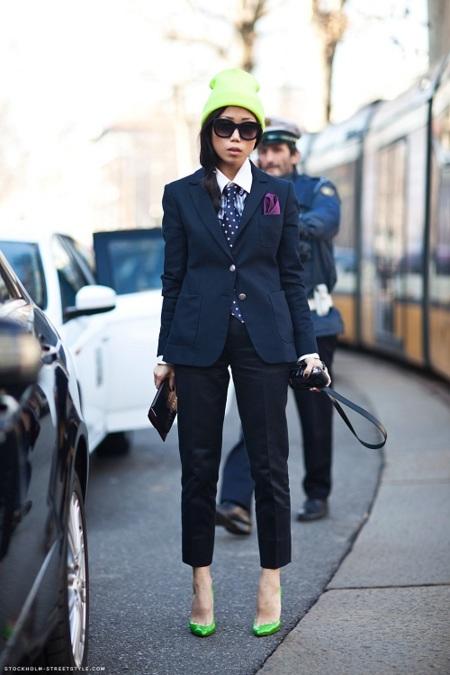 Los 10 mandamientos de la moda para ser una buena fashion victim
