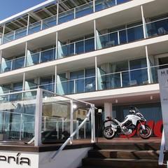 Foto 8 de 21 de la galería ducati-multistrada-1260-2018-prueba en Motorpasion Moto