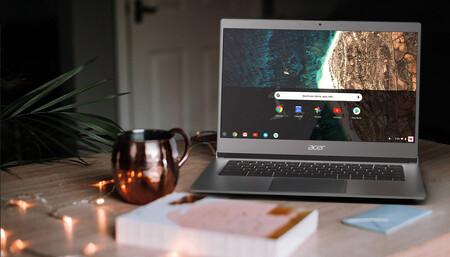 Así brinda un Chromebook la experiencia informática que mejor responde al nuevo cambio de paradigma