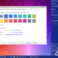Foto 1 de 16 de la galería temas-de-colores-en-windows-10-build-10056 en Xataka Windows
