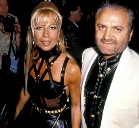 Gianni Versace Tv Serie Film Trendencias Hombre