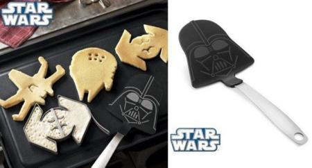 Espátula de Darth Vader