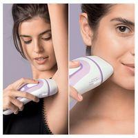 Oferta del día en la depiladora Braun Silk Expert Pro 3 PL3011: hasta medianoche cuesta 209,99 euros