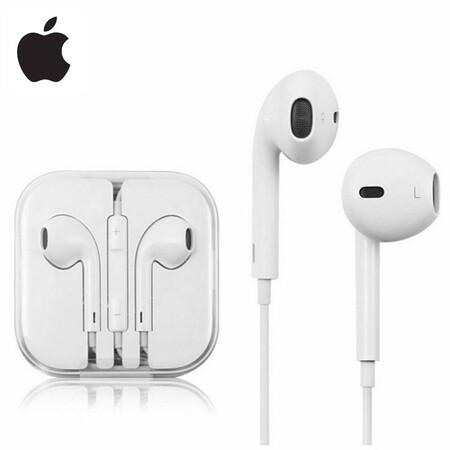 Apple Earpods 02