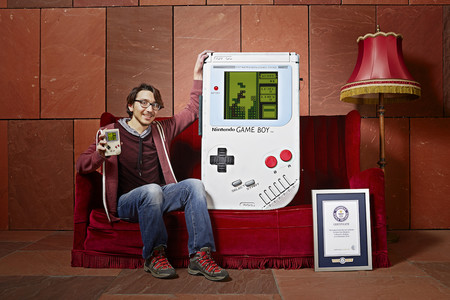 Gameboy Guinness 1