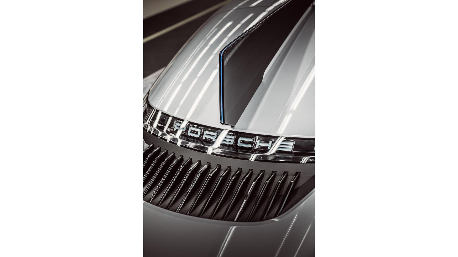 Foto de Porsche Unseen (6/25)