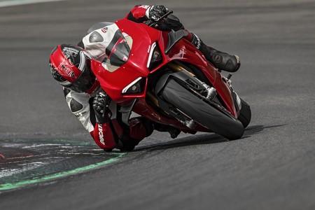 Ducati mantiene su línea de más de 50.000 motos vendidas al año con la Panigale como su niña bonita en 2019