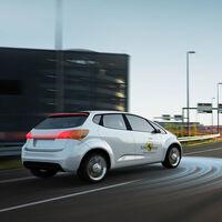 Tesla suspende y las marcas alemanas dominan en las pruebas de conducción semiautónoma de Euro NCAP