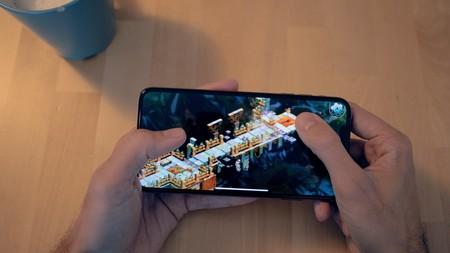Iphone Xs Max Mes De Uso 5