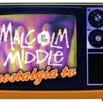 'Malcolm', Nostalgia TV