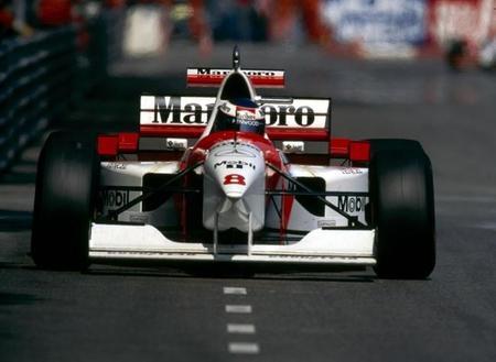 McLaren atraviesa su peor temporada desde 1995