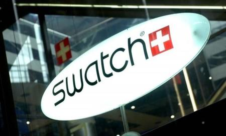 Swatch se une a la lista de compañías que ofrecerán relojes inteligentes
