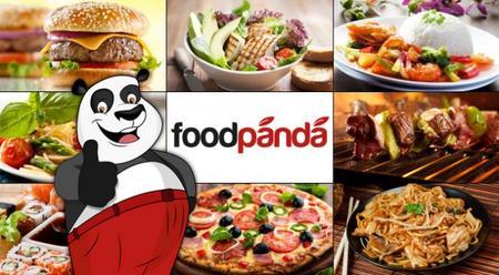 FoodPanda el servicio de alimentos a domicilio, se come a su competencia en México