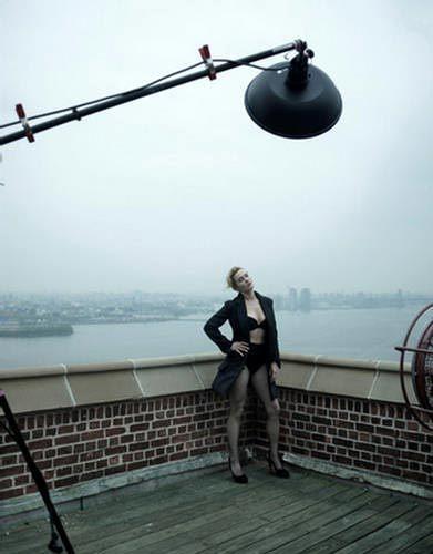 Foto de Kate Winslet para Harper's Bazaar (3/4)
