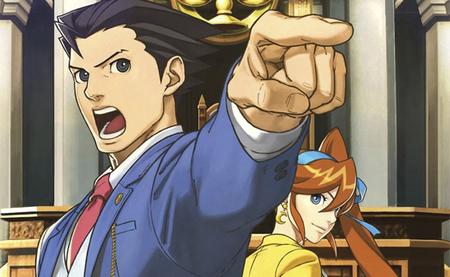 Anunciado 'Ace Attorney 5' para Nintendo 3DS. Ya hay confirmación oficial de su llegada a Europa