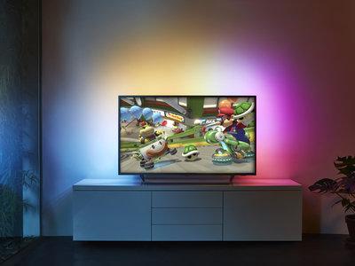Televisores 4K con HDR: 11 modelos entre 1.000 y 4.000 euros ideales para que disfrutes al máximo tus videojuegos