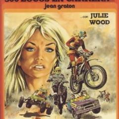 Foto 8 de 10 de la galería julie-wood en Motorpasion Moto