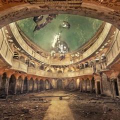 Foto 13 de 17 de la galería lugares-olvidados en Decoesfera
