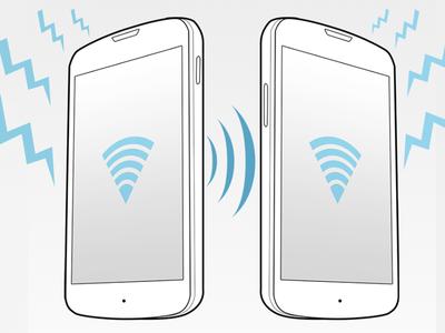 El 41% de los dispositivos Android es vulnerable al ataque contra el protocolo WiFi WPA2