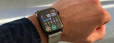 Probamos las correas Suritt de cuero para Apple Watch 'made in Spain'