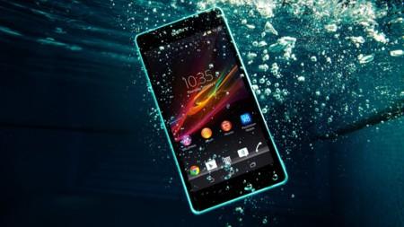 La división móvil de Sony sigue hundiéndose con un 33% menos de ventas