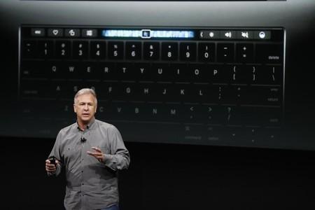 ¿Un iMac con pantalla táctil? Schiller desechó la idea por 'absurda'